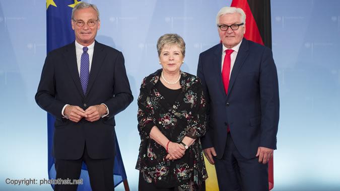 CEPAL presentó en Alemania oportunidades de inversión que ofrece América Latina y El Caribe