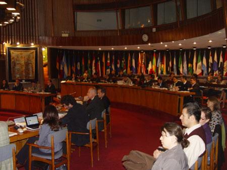 En la Escuela de gestores participarán representantes de Argentina, Brasil, Chile, Costa Rica, Cuba, Ecuador, México, Nicaragua y Uruguay.
