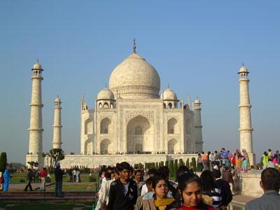 India se ha convertido en uno de los polos de crecimiento más importantes del planeta.