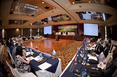 """Con la aprobación de la """"Carta de San José"""", los países miembros de la CEPAL finalizaron la tercera Conferencia regional intergubernamental sobre envejecimiento en América Latina y el Caribe, realizada en Costa Rica."""