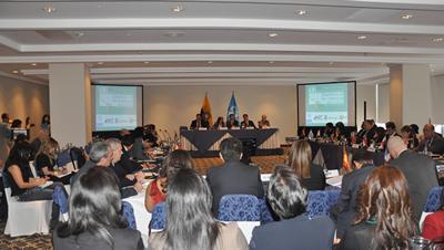 Los representantes de los Estados miembros de la CEPAL en la XI reunión del Comité Ejecutivo de la CEA-CEPAL pactaron avanzar en la armonización de las cifras para hacerlas comparables.