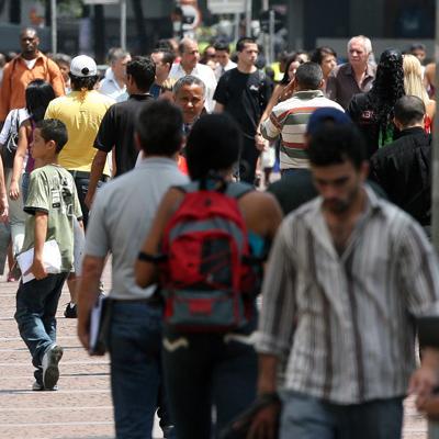 Según las últimas cifras disponibles, la población de la región alcanza los 600 millones de personas.
