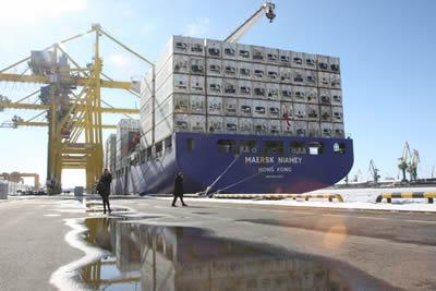 De acuerdo con la CEPAL, el difícil panorama que registra la economía mundial debido principalmente a la desaceleración de las mayores economías asiáticas, continúa afectando a los volúmenes de comercio exterior en América Latina y el Caribe.