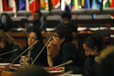Este año participan en la Escuela de verano 31 estudiantes de posgrado (16 mujeres y 15 hombres) de 16 países.