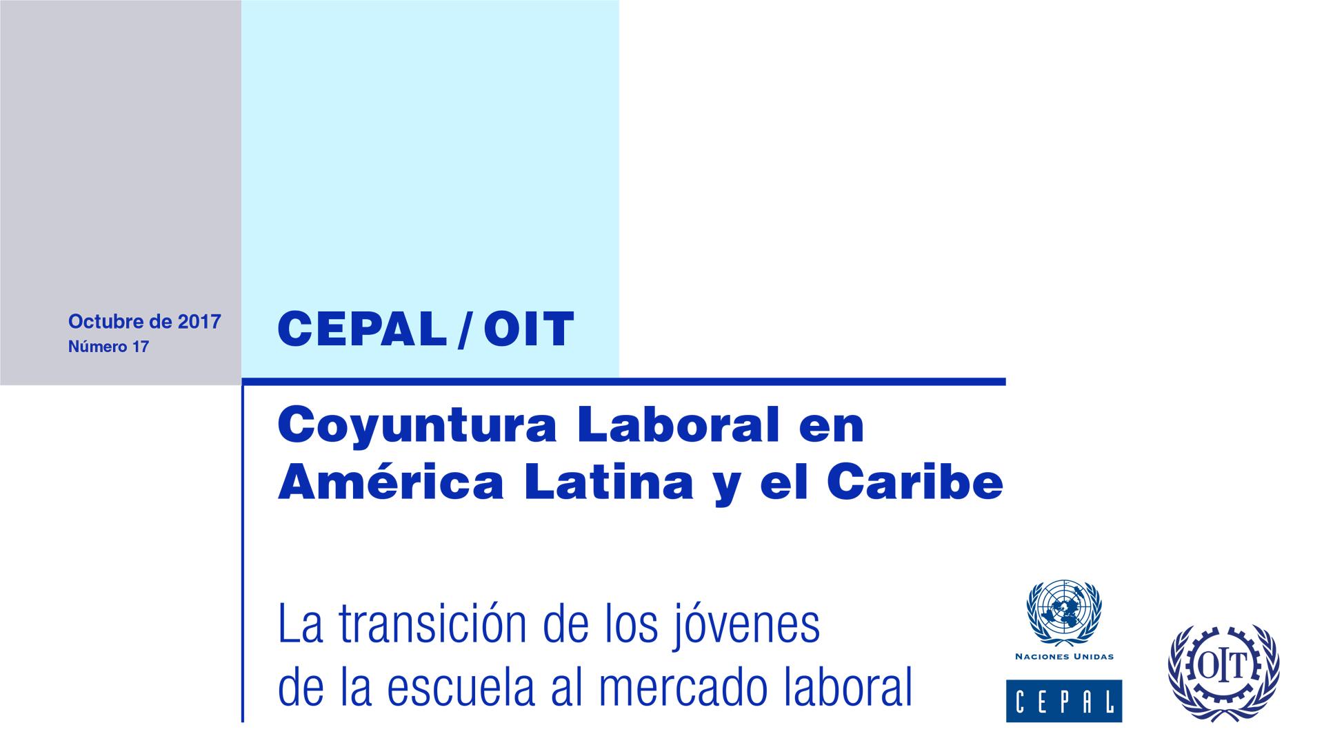 Desempleo urbano seguiría aumentando en América Latina y el Caribe y ...