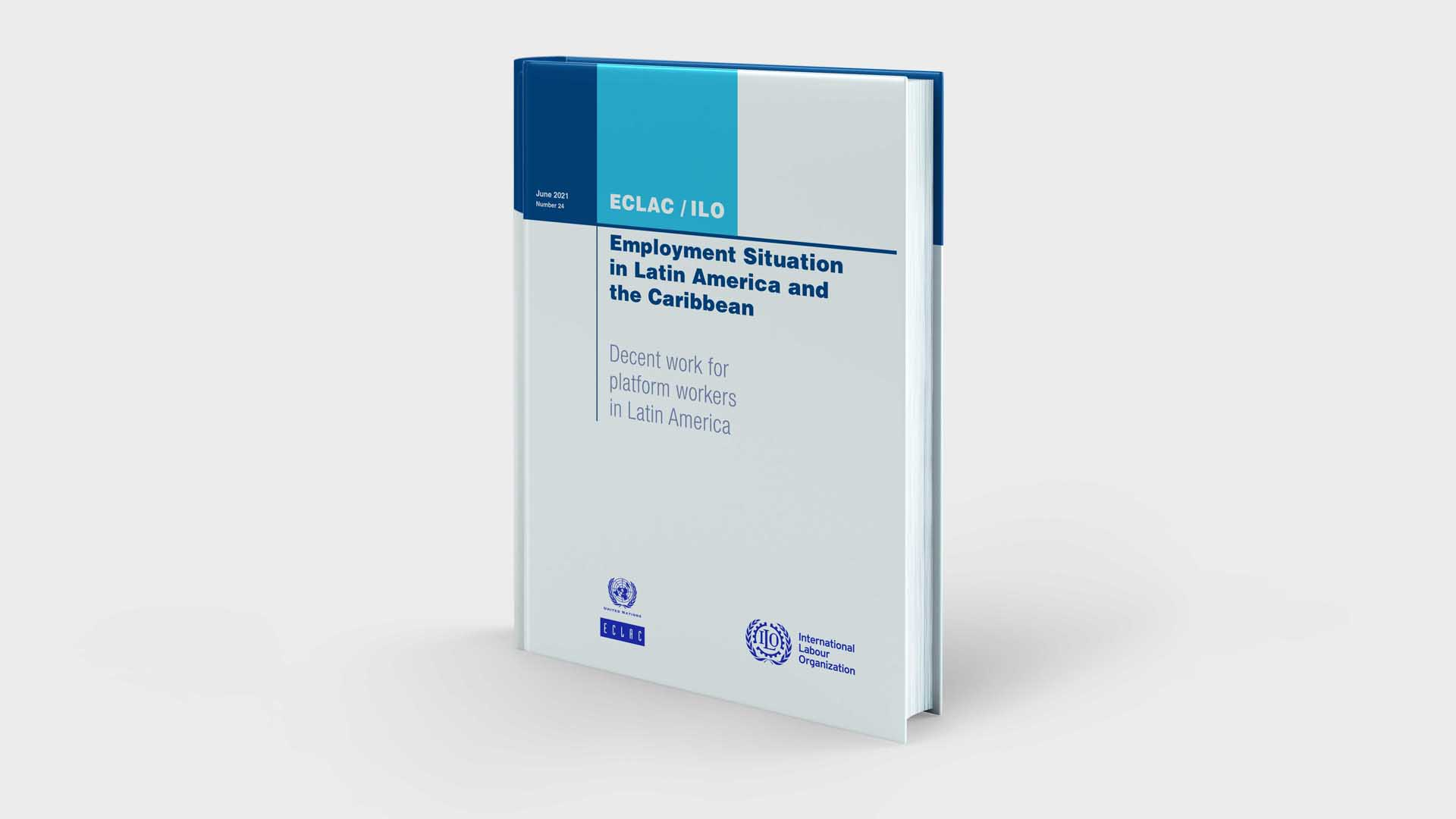 A new ECLAC-ILO joint publication warns that in order to reduce the high unemployment rates seen during the pandemic, significant efforts will be needed on employment policies aimed at the most vulnerable groups.