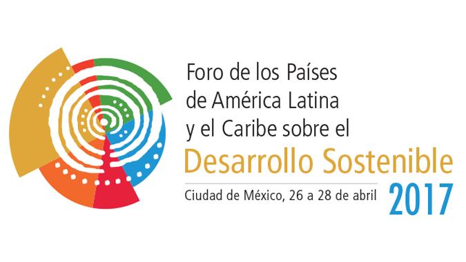 Primera reunión del Foro de los Países de América Latina y el CAribe sobre el Desarrollo Sostenible.