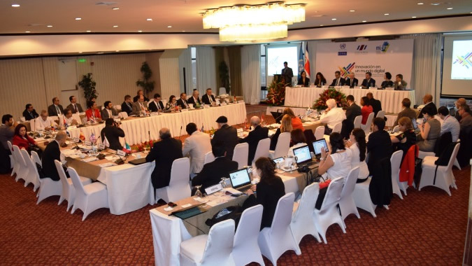 La reunión en San José congregó a funcionarios de gobierno, representantes del sector privado y especialistas.