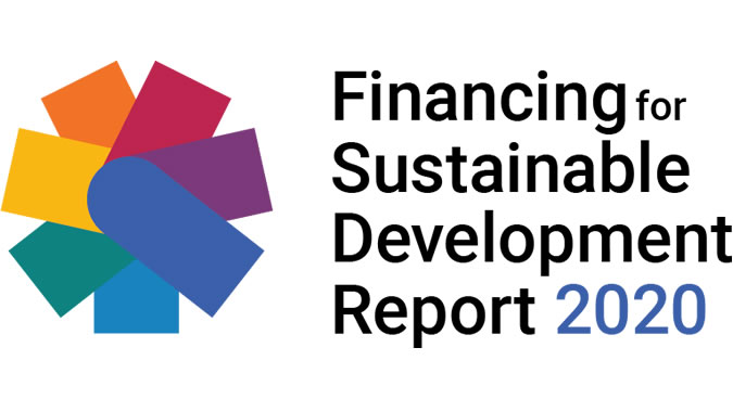 Financing for Sustainable Development Report 2020