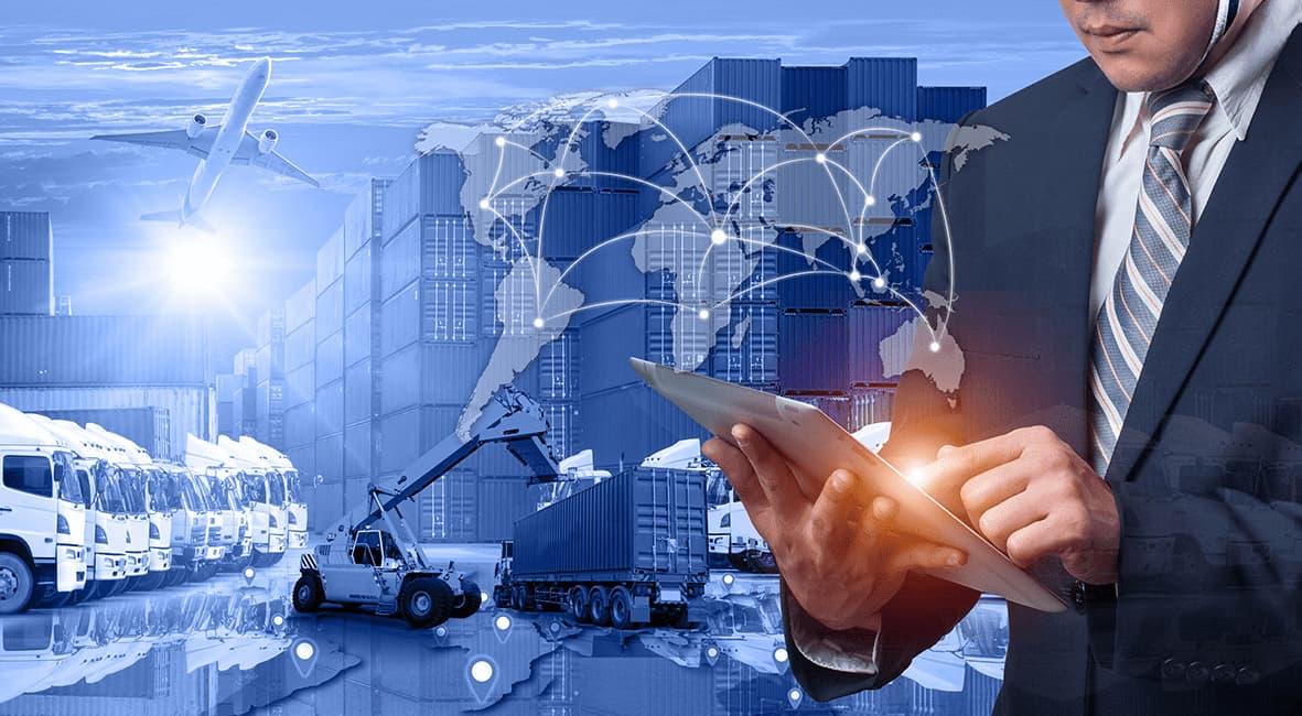 Imagen de Integración comercial