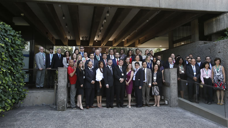 In Chile Countries Resume Negotiations On Regional Agreement That