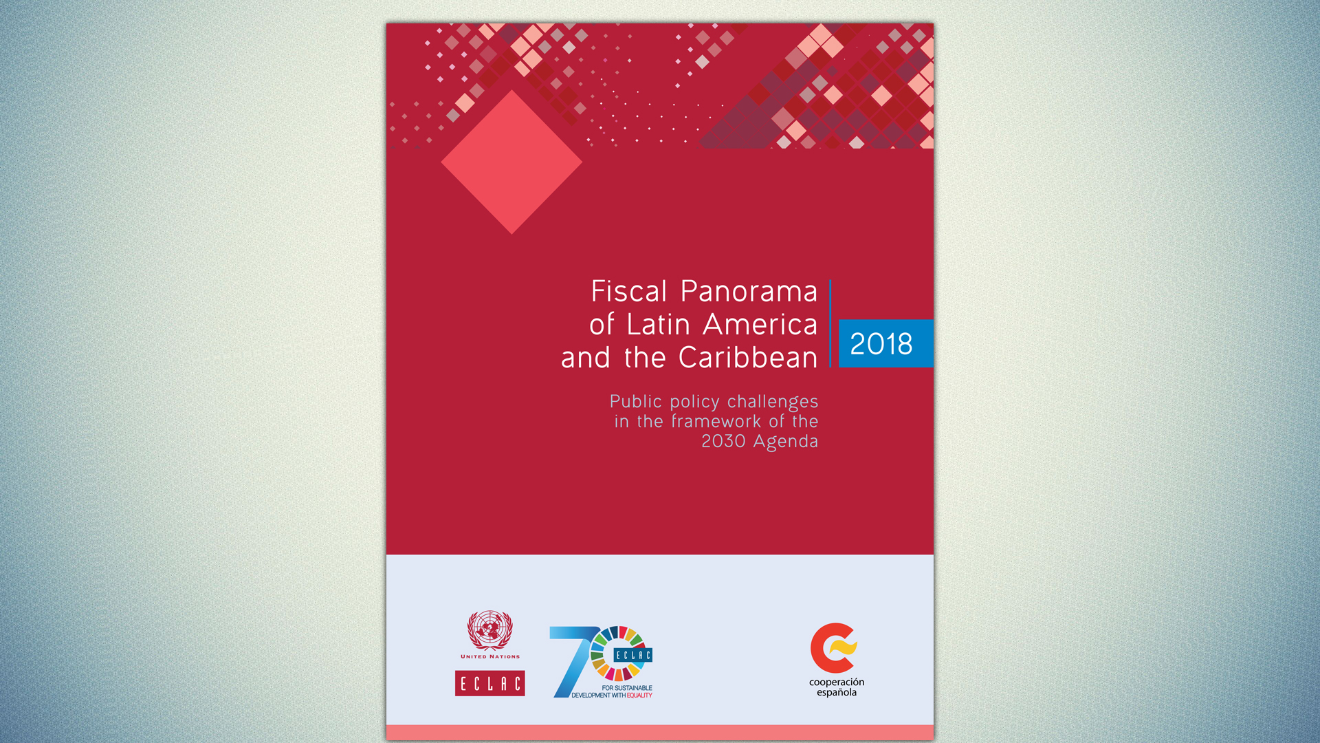 Eclac calls for strengthening fiscal policys role as instrument of cover fiscal panorama 2018 publicscrutiny Gallery