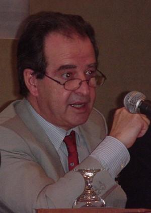 José Luis Machinea, Secretario Ejecutivo de la CEPAL, presentó el estudio sobre la evolución de la economía de Puerto Rico.