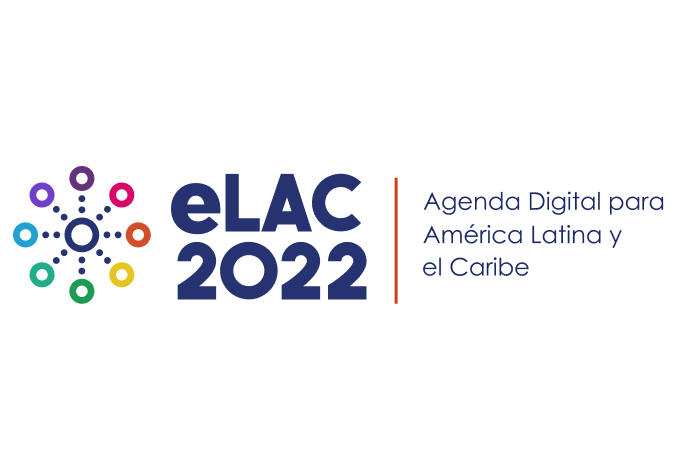 eLAC2022 logo