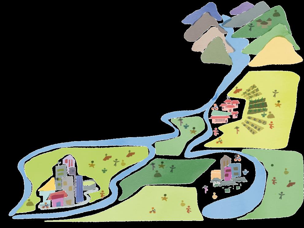 Tejidos territoriales