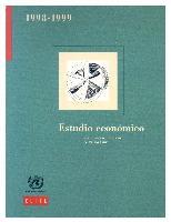Estudio Económico de América Latina y el Caribe 1998-1999