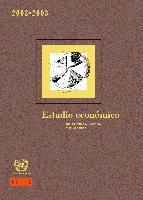 Estudio Económico de América Latina y el Caribe 2002-2003