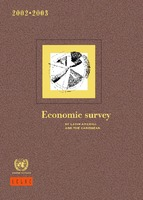 Economic Survey of Latin America and the Caribbean 2002-2003