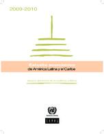 Estudio Económico de América Latina y el Caribe 2009-2010: impacto distributivo de las políticas públicas