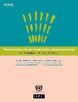 Panorama da Inserção Internacional da América Latina e Caribe 2013: Lenta pós-crise, meganegociações comerciais e cadeias de valor: o espaço de ação regional. Documento informativo