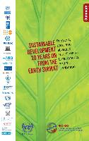 Sustainable development 20 years on from the earth summit: progress, gaps and strategic guidelines for Latin America and the Caribbean. Summary