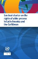 San José charter on the rights of older persons in Latin America and the Caribbean