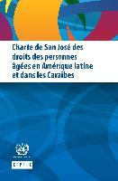 Charte de San José des droits des personnes âgées en Amérique latine et dans les Caraïbes