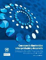 Consenso de Montevideo sobre población y desarrollo
