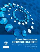 Montevideo consensus on population and development