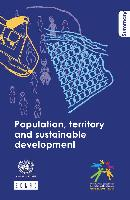 Population, territory and sustainable development: Summary