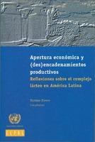 Apertura económica y (des)encadenamientos productivos