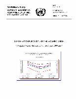 Información básica del sector agropecuario, subregión norte de América Latina y el Caribe, 1990-2001