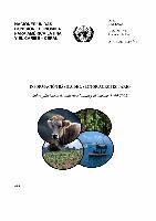 Información básica del sector agropecuario: subregión norte de América Latina y el Caribe, 1990-2002