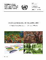Información básica del sector agropecuario: subregión norte de América Latina y el Caribe, 1990-2005