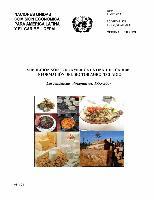 Información básica del sector agropecuario, Subregión Norte de América Latina y el Caribe: las tendencias alimentarias, 1995-2007