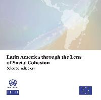 Latin America through the lens of social cohesion: selected indicators