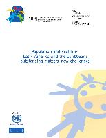 Population and health in Latin America and the Caribbean: outstanding matters, new challenges