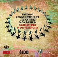 Innovating, gaining market share and fostering social inclusion: success stories in SME development