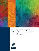 Financing for development and middle income-countries: new challenges