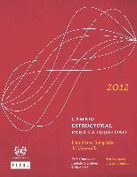 Cambio estructural para la igualdad: una visión integrada del desarrollo. Trigésimo cuarto período de sesiones de la CEPAL.
