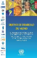 Objetivos de Desarrollo del Milenio. El progreso de América Latina y el Caribe hacia los Objetivos de Desarrollo del Milenio: desafío para lograrlos con igualdad. Síntesis