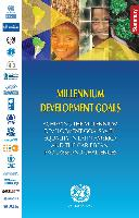 Millennium Development Goals. Achieving the millennium development goals with equality in Latin America and the Caribbean: Progress and challenges. Summary