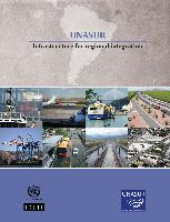 UNASUR: insfrastructure for regional integration