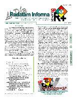 REDATAM informa, diciembre 2003