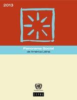 Panorama social da América Latina 2013: documento informativo