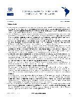 Boletín estadístico de comercio exterior de bienes en América Latina y el Caribe. Segundo trimestre de 2013 (Nro.11)