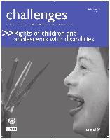 Rights of children and adolescents with disabilities