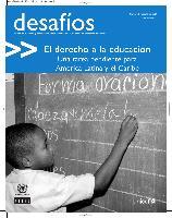 El derecho a la educación: Una tarea pendiente para América Latina y el Caribe