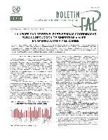 La necesidad de establecer medidas coordinadas para la reducción de siniestros viales en América Latina y el Caribe