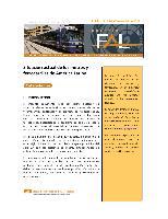 Situación actual de los metros y ferrocarriles de América Latina